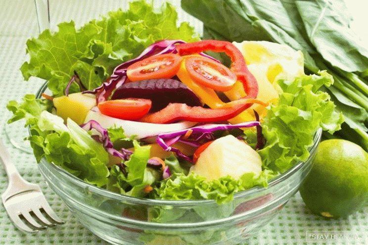 Низкоуглеводная Диета С Овощами. Полное руководство по низкоуглеводной диете для похудения + результаты до и после